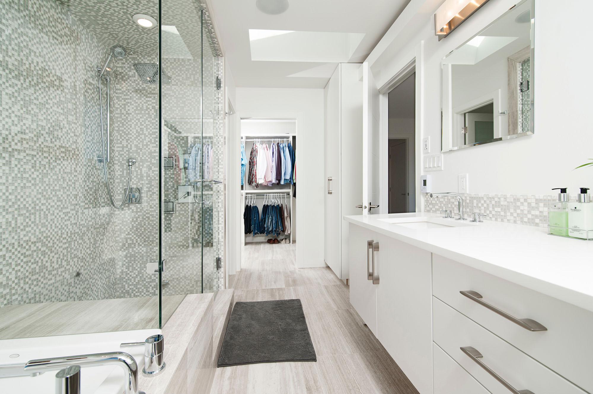Créez la salle de bain qui correspond à vos besoins